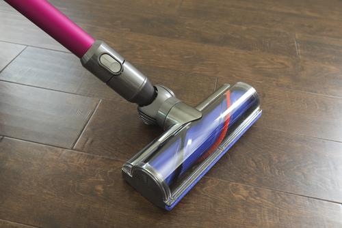 Priemyselné čistenie - Upratovanie bytov a spoločných priestorov