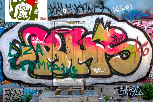 prípravky na odstránenie graffiti