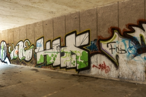 cena odstránenie graffiti